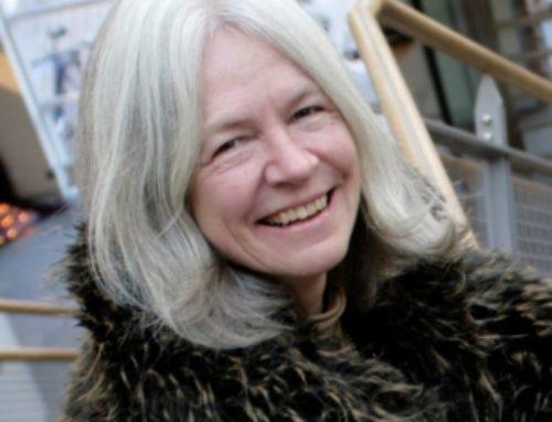 Prof. Dr. Nina Lykke