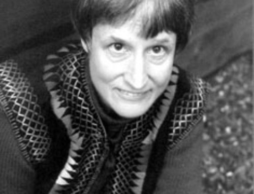 Prof. Dr. Donna Haraway