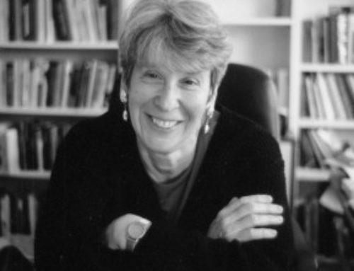 Prof. Dr. Joan Scott