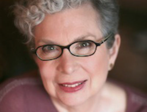 Prof. Dr. Nancy Miller