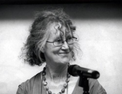 Prof. Dr. Nicole Ward-Jouve
