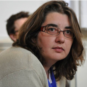 PhD Defense Aggeliki Sifaki 'Greek Lesbian Teachers: School, Nation