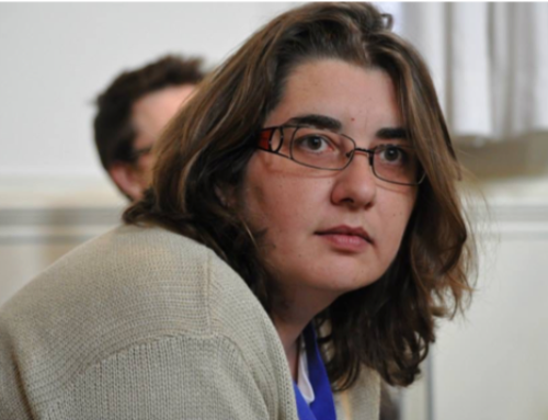 PhD Defense Aggeliki Sifaki 'Greek Lesbian Teachers: School, Nation, Family'