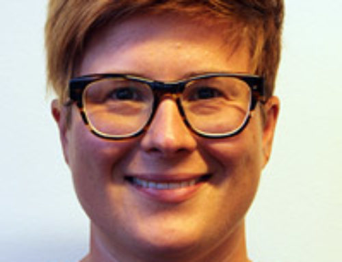 Dr. Eliza Steinbock