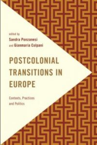 Postcolonial Transitions Cover online