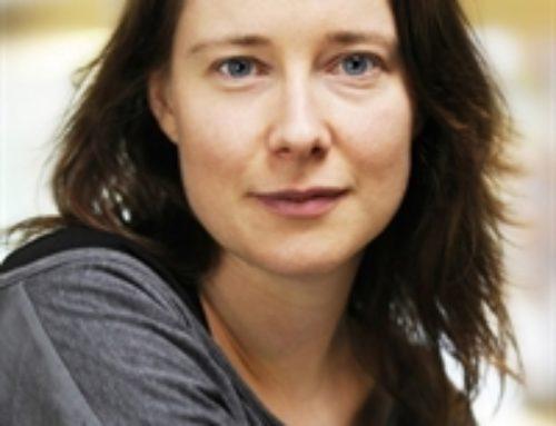 Prof. Dr. Marieke van den Brink