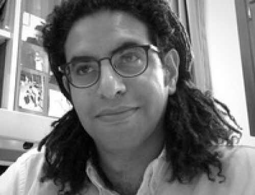 Doing Gender Lecture – Ramy Aly