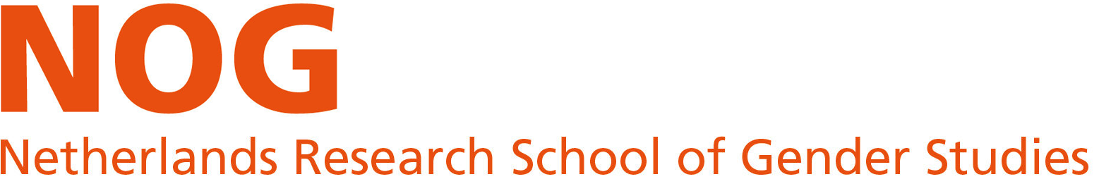 Netherlands Research School of Genderstudies Logo
