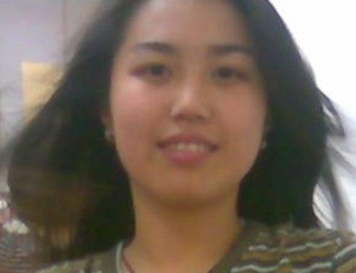 Wenxuan Peng