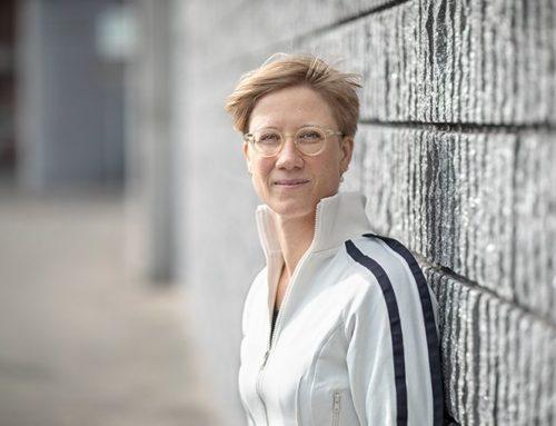 Inaugurele rede Prof. dr. Iris van der Tuin, 6 december 2018