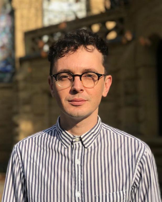 Doing Gender Lecture – Ben Hegarty