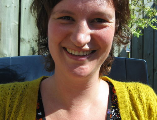 Dr. Eva Midden