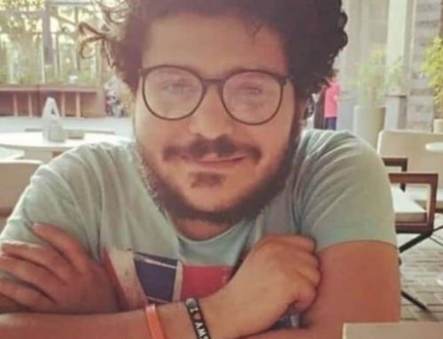 GEMMA student Patrick Zaki arrested in Egypt