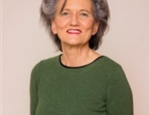 Prof. Dr. Rosemarie Buikema, UU