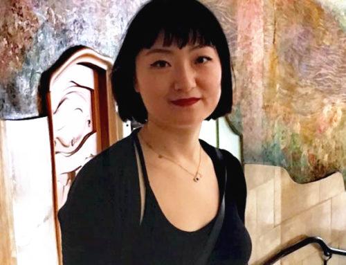 Zheng Ying