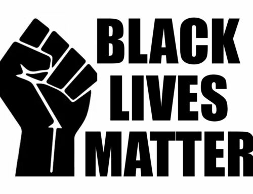 Utrecht Gender Studies statement #blacklivesmatter